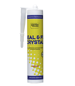 Seal & Fix Crystal